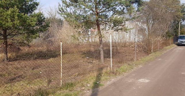 Działka budowlana Jaskółcza