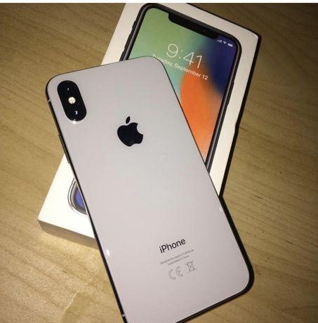 Продам Iphone X / 64
