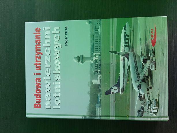 Budowa i utrzymanie nawierzchni lotniskowych. 2005