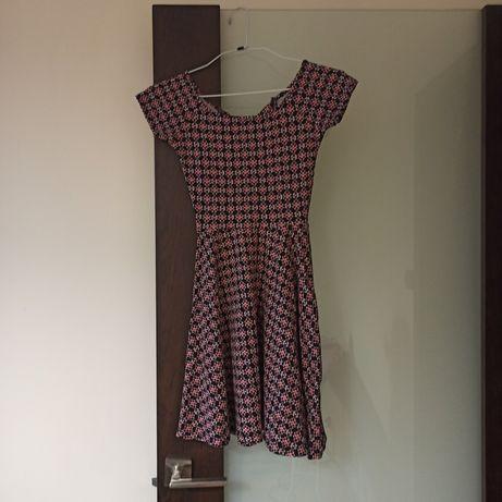 Sukienka mini xs
