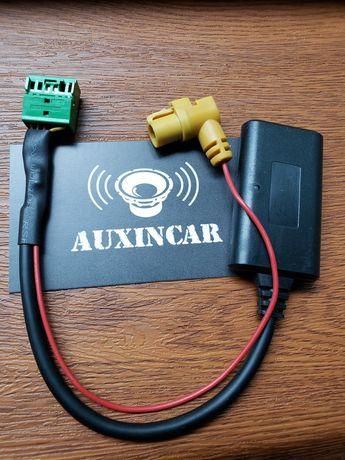 Блютуз аудио модуль для любой audi ауди с системой MMI