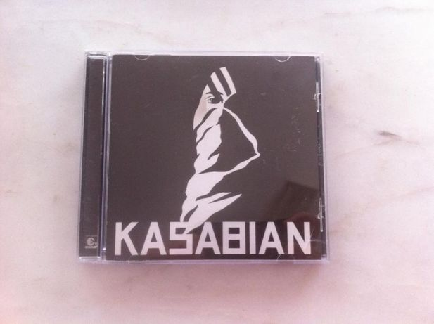 CD Kasabian (original)
