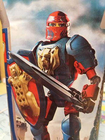 LEGO Knight's Kingdom Sir Santis 8794