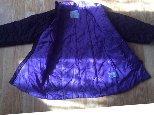 Курточка удлиненная весна Cat TU 4-6 лет/115 см 100грн