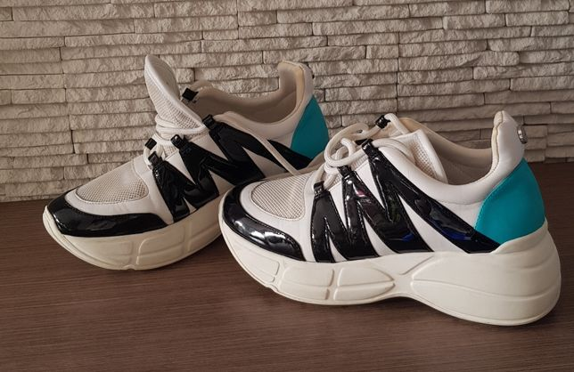 Steve Madden sneakersy