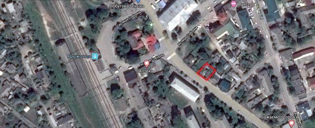 Продам будинок в центрі смт Крижопіль