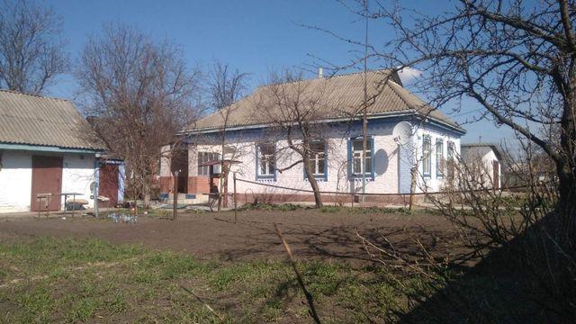Цегляний будинок продажа або обмін на квартиру