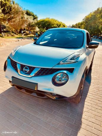 Nissan Juke 1.2 DIG-T GT Sport PlayStation