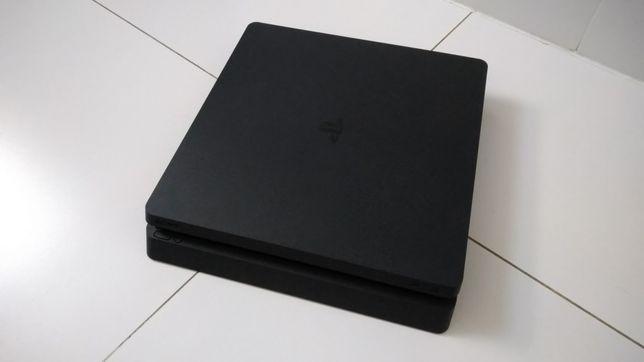 PS4 Slim 500GB uszkodzony uklad panasonic HDMI