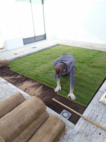 Jardinagem e pintura - Ovar, Espinho, Feira, Gaia e imediações...