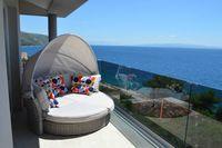 Chorwacja CIOVO, apartamenty z basenem z widokiem na morze