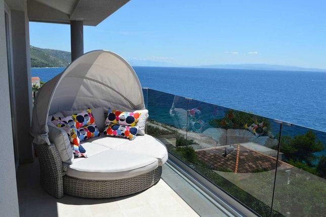 Chorwacja CIOVO dom, apartamenty, pokoje z basenem