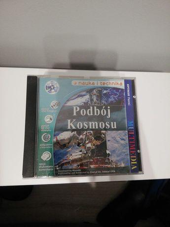 Kolekcja płyt CD MULTIMEDIA