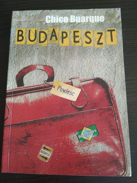 """Książka """"Budapeszt"""""""