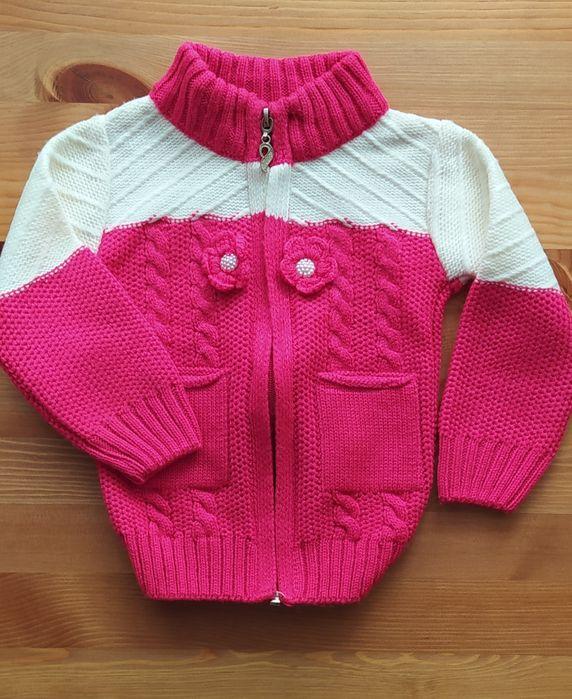 Sweterek dla dziewczynki Łódź - image 1
