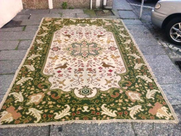 Carpete Arraiolos 3m x 2m