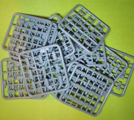 Наборные гусеницы для Т-34 (Miniart 1/35)