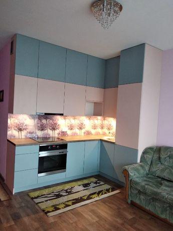 Wynajmę świeżo oddane do użytku 2-pokojowe mieszkanie na Bemowie