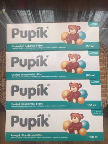 Дитячий крем Pupik для звільнення від газіков! Наложка без предоплат
