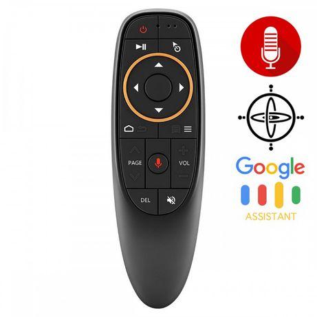 ⫸ Аеро-пульт G10S Air Mouse аэро мишка мышка мышь android tv g20s g30s