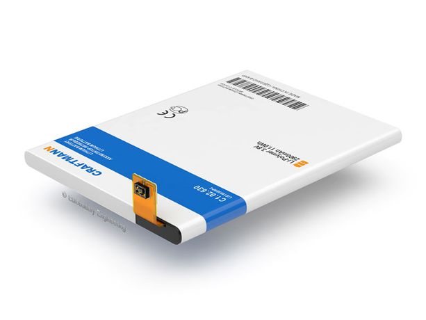 Craftmann Sony C6903 6902 6603 Z1 Z5 D6603 Z3 Compact D5503 D5803 Z Z2