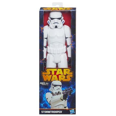 Игрушка фигурка Штурмовик 30 см , Звездные войны , Star Wars, Hasbr