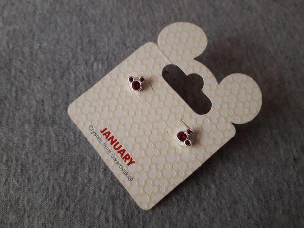 Brincos Disney & Swarovski