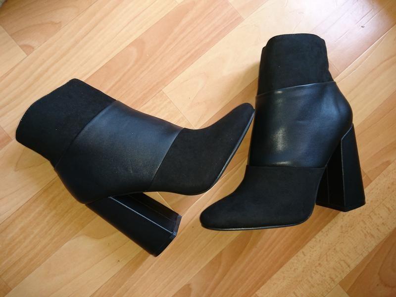 Ботинки Херсон - изображение 1