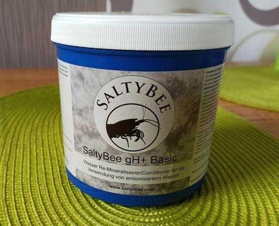 SaltyBee gH+ Basic 50g mineralizatory, sól