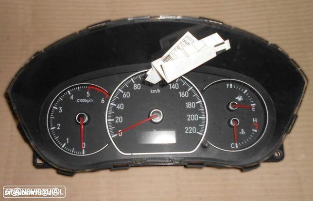 Quadrante Suzuki SX4 1.6 ddis A2C53212655 3411079J90