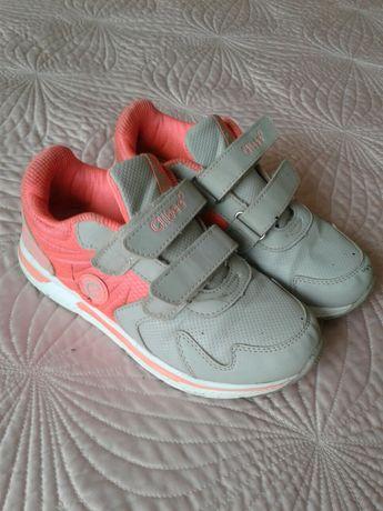 Кросовки для девочки.