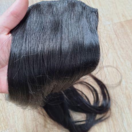 Тресы из натуральных волос