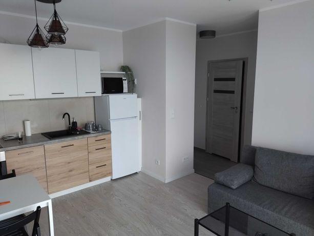 Komfortowe 2 pokojowe mieszkanie z garażem Morena, Rakoczego 23