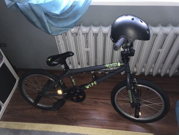 Rower BMX Wipe Decathlon