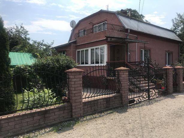 Будинок (м.Рогатин)
