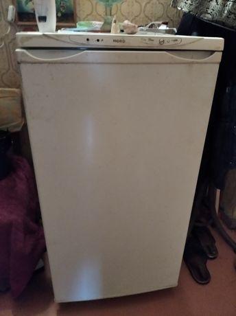 Холодильник Норд б/у