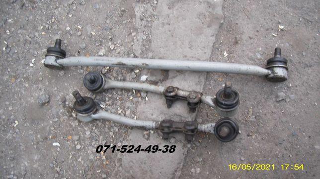 Комплект рулевых тяг ВАЗ 2101-07