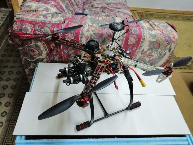 Drone f450 com kit FPV