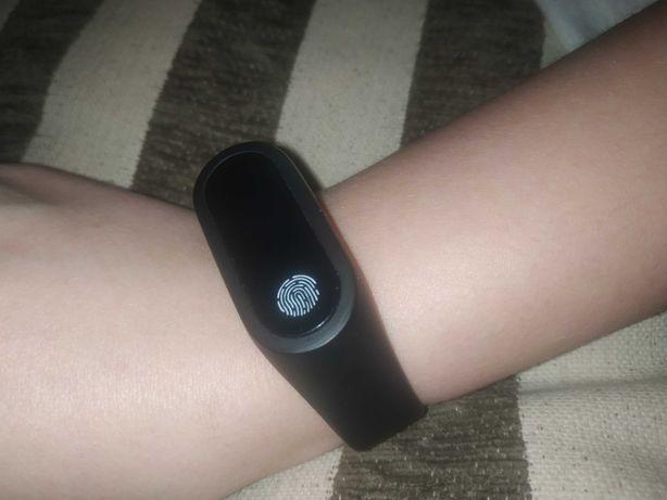 Smartwatch bardzo dobry stan