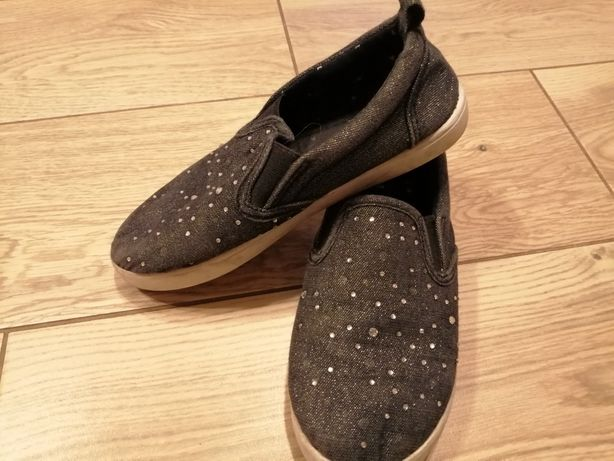 Buty lekkie, materiał 32