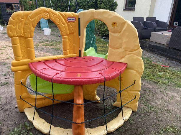 Little Tikes Plac Zabaw Dżungla