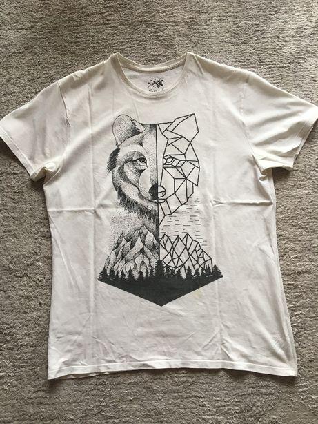 T-shirt Medicine limited edition (L)