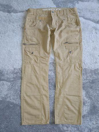 Spodnie męskie POLICE 883 rozmiar 38/34