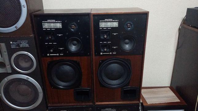 Радиотехника ас35 - 001. Доставка бесплатная