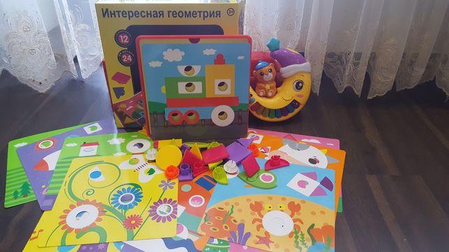 Игра-мозаика для детей