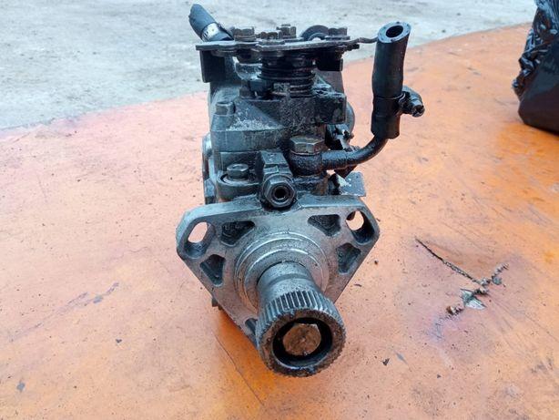 ТНВД Fiat Ducato Opel Movano Renault Master 2.5 2.8 D Bosch