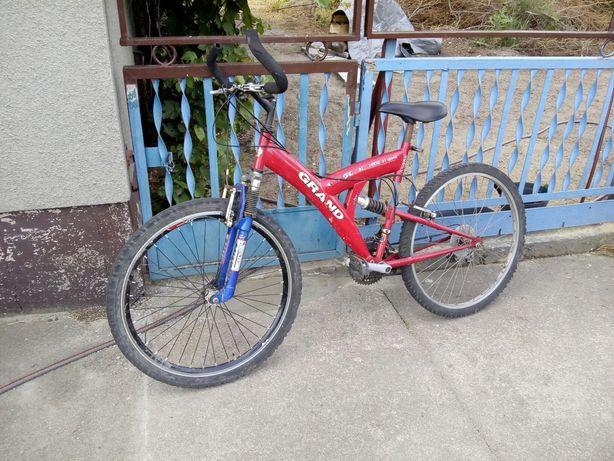 Sprzedam 2 rowerki do przejrzenia niedrogo
