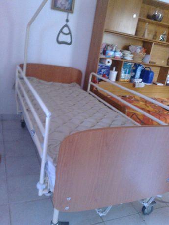colchão anti-escaras