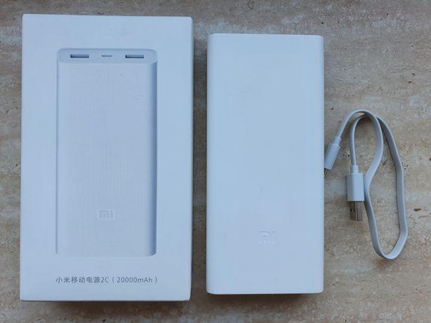 Powerbank Xiaomi 2C