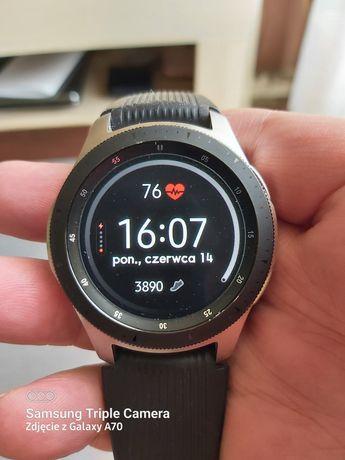 Samsung Galaxy Watch 46mm.